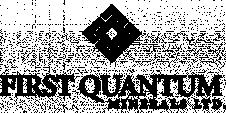 First Quantum Minerals LTD
